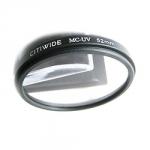 Ультрафиолетовый UV-MC фильтр 52 мм CITIWIDE