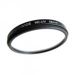 Ультрафиолетовый UV-MC фильтр 58 мм CITIWIDE