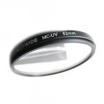 Ультрафиолетовый UV-MC фильтр 62 мм CITIWIDE