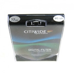 Ультрафиолетовый UV-MC фильтр 77 мм CITIWIDE