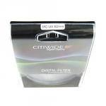 Ультрафиолетовый UV-MC фильтр 82 мм CITIWIDE