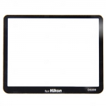 Защитный экран, стекло Nikon D3200