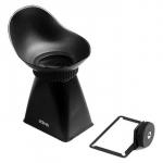 Видоискатель на ЖК-экран V5 для Nikon 1 J1 V1