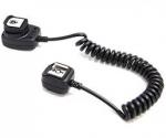 TTL-кабель Yongnuo FC-682 3м для Nikon i-TTL
