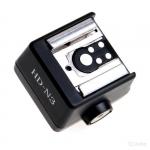 Адаптер горячего башмака HD-N3 для Sony Minolta