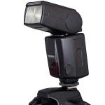 Вспышка Yongnuo YN-468 II YN468-II I-TTL для Nikon