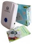 Бытовой озонатор WY-0266, для очистки и дезинфекции продуктов, воды и воздуха