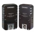 Радиосинхронизатор Yongnuo YN-622C для Canon E-TTL