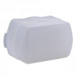 Рассеиватель диффузор Canon 580EX YN560 565 белый