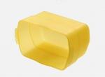 Рассеиватель диффузор YN460 465 468 SB600 желтый