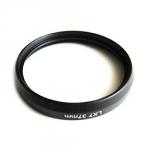 Адаптер объектива на 37мм для Panasonic LX7 кольцо