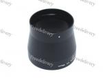 Адаптер объектива на 58мм для Canon G5, кольцо