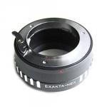 Адаптер переходник Exakta EXA - Sony NEX E, кольцо Ulata