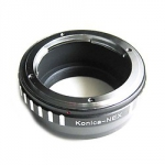 Адаптер переходник Konica AR - Sony NEX E, кольцо Ulata
