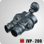 Циркуляционная помпа SunSun JVP-200 5000л/ч с креплением на присосках