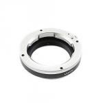 Адаптер переходник Leica M LM - Fujifilm X FX Ulata