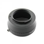 Адаптер переходник Leica R LR - Fujifilm X FX Ulata