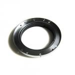 Адаптер переходник Leica R LR - Nikon F AI, кольцо Ulata