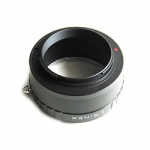 Адаптер переходник Leica R LR - Sony NEX E, кольцо Ulata