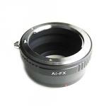 Адаптер переходник Nikon AI - Fujifilm X FX Ulata