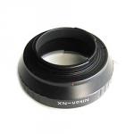 Адаптер переходник Nikon AI - Samsung NX, кольцо Ulata