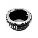 Адаптер переходник Nikon G - Micro 4/3 M4/3 Ulata