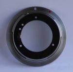 Адаптер переходник Rolleiflex SL35 QBM - Canon EOS Ulata