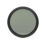 ND фильтр переменной плотности ND2-ND400, 72мм