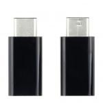 Адаптер-переходник с USB 3.1 Type-C на Micro USB