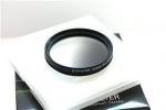 Фильтр нейтрально-серый градиент 52мм CITIWIDE
