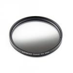 Фильтр нейтрально-серый градиент 67мм CITIWIDE