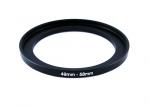 Повышающее степ кольцо 49-58мм для Canon, Nikon