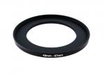 Повышающее степ кольцо 49-67мм для Canon, Nikon