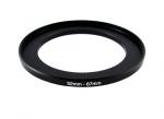 Повышающее степ кольцо 52-67мм для Canon, Nikon