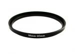 Повышающее степ кольцо 58-60мм для Canon, Nikon