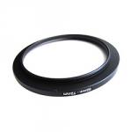 Повышающее степ кольцо 62-72мм для Canon, Nikon