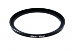 Повышающее степ кольцо 62-67мм для Canon, Nikon