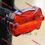 Задний фонарь для велосипеда JY-004