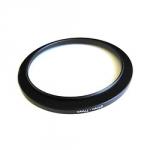 Повышающее степ кольцо 67-77мм для Canon, Nikon