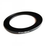 Повышающее степ кольцо 67-86мм для Canon, Nikon