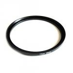 Повышающее степ кольцо 77-82мм для Canon, Nikon