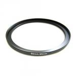 Повышающее степ кольцо 86-95мм для Canon, Nikon