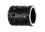 Набор макро колец, удлинительные кольца Sony Alpha