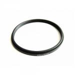 Понижающее степ кольцо 82-77мм для Canon, Nikon