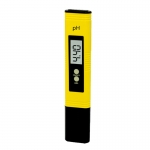 ph метр с автоматической подстройкой температуры