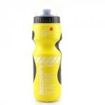 Фляга  Discovery Tour de France 650 мл. Желтая.