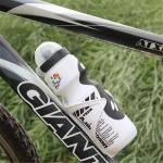 Фляга  Discovery Tour de France 650 мл. Белая