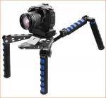 Риг, плечевой упор для камеры, штатив, rl-01