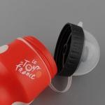 Фляга  Discovery Tour de France 650 мл. Красная