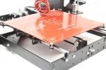 Нагревательная платформа MK3 12/24В 3D-принтера